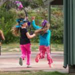 Camp Banksia Activities